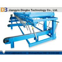 Electric Control Automatic Stacker Machine Roof Panel Roll Forming Machine