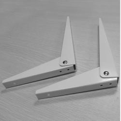 China Hot sale!folding shelf Triangle bracket for furniture on sale