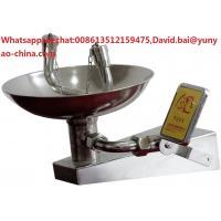 Wall-Mounted Eye washer,Lab Emergency Eye Wash,anti corrosion eye wash station