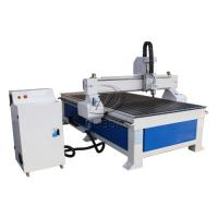 1325 Furniture Wood CNC Engraving Cutting Machine with DSP Offline Control