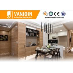 China Anti - bending Soft Ceramic Tile Fireproof Flexible Natural Timber Grain Tile on sale