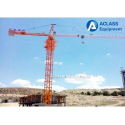 China Professional Construction Lift Equipment External Climbing Tower Crane on sale