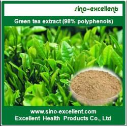 China Green Tea P.E. on sale