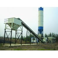Application of Stabilized Soil Mixing Station