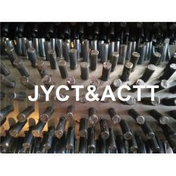 China Steel Screwhead Studded Tube For Furnaces With TP304H 168X7.11X9000mmL on sale