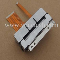 China High printing speed thermal printer mechanism with autocutter Seiko CAPD245 compatible on sale