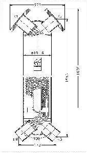 Теплообменник jad xk 12 114 теплообменник 5143.1013010-21