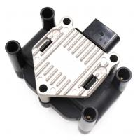 Ignition Coil For 98-01 Volkswagen Beetle Golf Jetta L4 2.0 UF277 032905106B 1T0M-DQG492