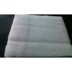 China Soft Long Life Polypropylene Nonwoven Filter Fabric For Railway on sale