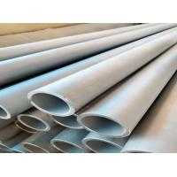 TP347H / 1.4912 Stainless Steel Seamless Pipe , ASTM A312 Hardened Steel Tube