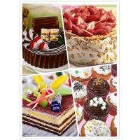 Whipping cream powder/Non-dairy topping base for cake decoration, bisciut and confection decoration