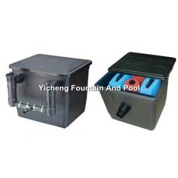Uv filter pond uv filter pond manufacturers and suppliers for Uv pond filters for sale