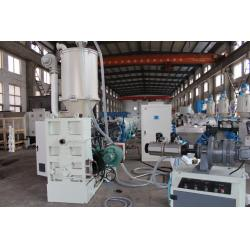 China PPR Pipe Extrusion Line PPR Pipe Production Line High Speed Tube Making Machine on sale