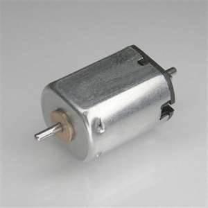 Air Conditioner Electric Shaver 6v 9v 12v Dc Micro