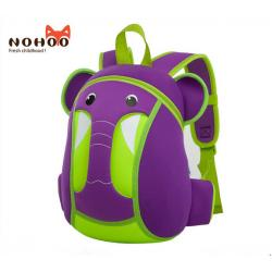 China Easy Clean Neoprene Toddler Backpack With Reduced Pressure Shoulder Design on sale