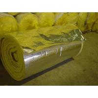 glass wool blanket with Fsk