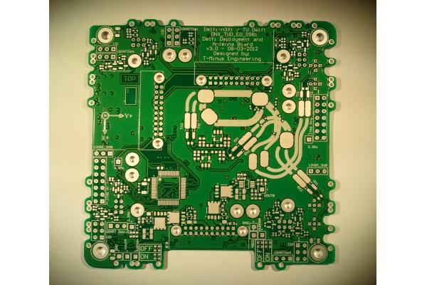 CEM-1, CEM-3 Lead-Free Solder LF HASL print circuit board assembly ...