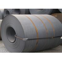 A36 SS400S S235JR Hot Rolled Steel Coil Thickness 1.2 - 20mm 12 - 25 Ton Weight