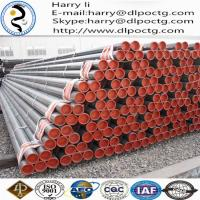 seamless pipe q235 hollow steel pipe water casing pipe casing tube borewell spiral pipe