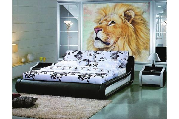 Dw 005 animaux s rie custom taille d coration int rieure for Decoration interieure chambre a coucher