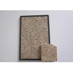 China Natural Stone Paint Exterior Wall Stucco Waterproof Strong Adhesion Coating on sale