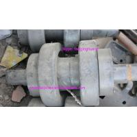 Lower Rollers for HITACHI KH700-2 Crawler Cranes Undercarriage