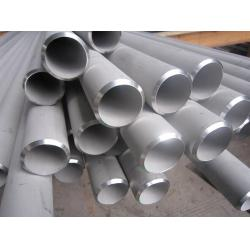 China ASME A213 SA249 A268 Seamless Stainless Steel Tube For Chemical / Food Industry on sale