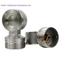 3 or 5 wire metal capacitance type pressure /differential pressure sensor from China