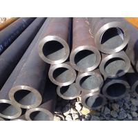 ASTM A53 Round Galvanized Seamless Steel Pipes High Strength