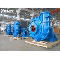 China War-man Slurry Pumps Manufacturer