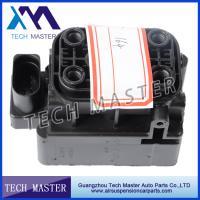 1643201204 Air Shock Compressor Valve For Mercedes W164 ML GL - Class
