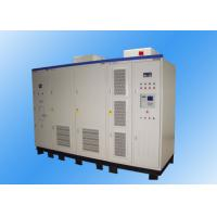 6kV High Voltage Variable Frequency AC Drive for Water Supply and Sewage Treatment