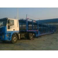 Lightweight Car Truck Carrier Standard Dimension Reasonable Structure
