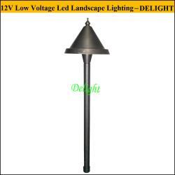china low voltage led dome path light 12v landscape light led area light for flower bed area lighting flower bed