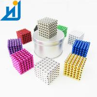 5MM 216PCS Buckyballs Magnets Magnetic Balls N35 Grade NdFeB Neodymium