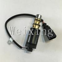 5SEU12C 6SEU12C 6SEU14C 6SEU16C 7SEU16C 7SEU17C Auto ac compressor control valve for Audi Seat Skoda VW Touareg 4.2