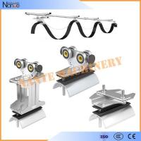 Industrial C Track Festoon System Festoon Cable Trolley For Conveyor System