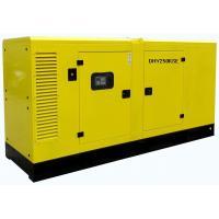 62.5KVA/50KW Marine Diesel Generating Set