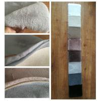 luxury and softfaux rabbit fur rug carpet bed room living room sofa mat rug