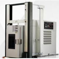 PID Automatic Control High Low Temperature Tensile Testing Chamber Test Space 40×40×70cm