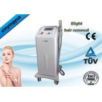IPL Beauty Equipment E- Light IPL RF Machine 480nm / 560nm / 585nm / 640nm