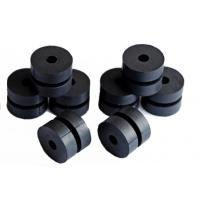 Precision Engineering Rubber Products part with material EPDM , NR , SBR , CR