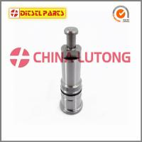 Hot Sale Good Quality China Diesel Fuel Injection Pump Plunger P Type 2 418 455 037-d