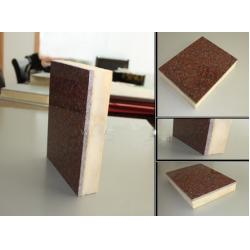 China Anticorrosion Exterior Wall Insulation Board Water Proof / Moisture Proof on sale