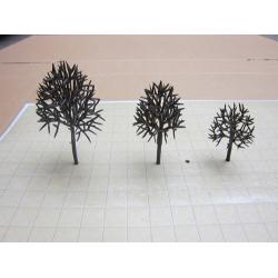 China fake tree arms,model trunk,miniature fake tree arms, model trees,plastic tree trunk on sale