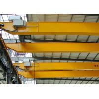 10 tons Custom Electric Traveling Overhead Cranes with Single Beam or Double Beam EOT Crane for Sale