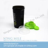 (BL-SB-13)Cocktail Shaker ,Plastic Shaker Bottle