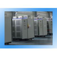 High Voltage Variable Frequency Drive VFD for Petro Chemical Industry