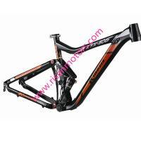 29er Aluminum Alloy Xc/Trail Full Suspension Mountain Bike/Mtb Frame AL7005 120mm travel