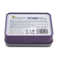 Stylish Elegant Soap Tin Case